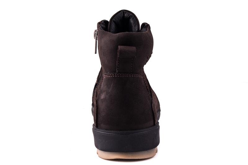 Мужские ботинки Esente 4133-604 br. фото 6