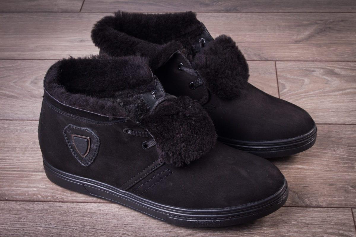 Мужские ботинки Falcon 16116 bln.фото7