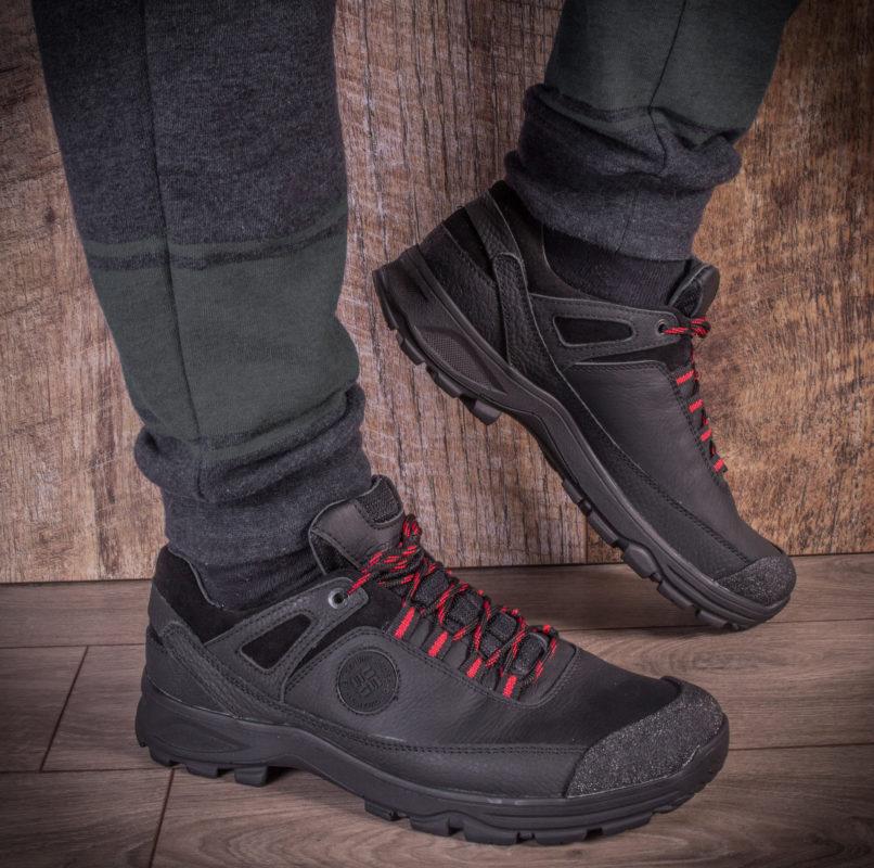 Мужские кроссовки GS 67 blk. фото 8