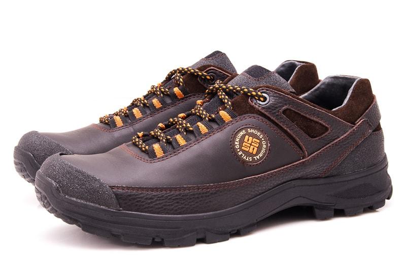 Мужские кроссовки GS 67 br фото 2