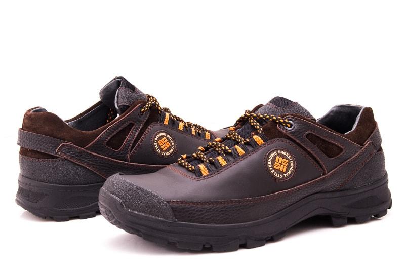 Мужские кроссовки GS 67 br фото 3