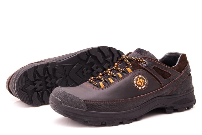 Мужские кроссовки GS 67 br фото 4