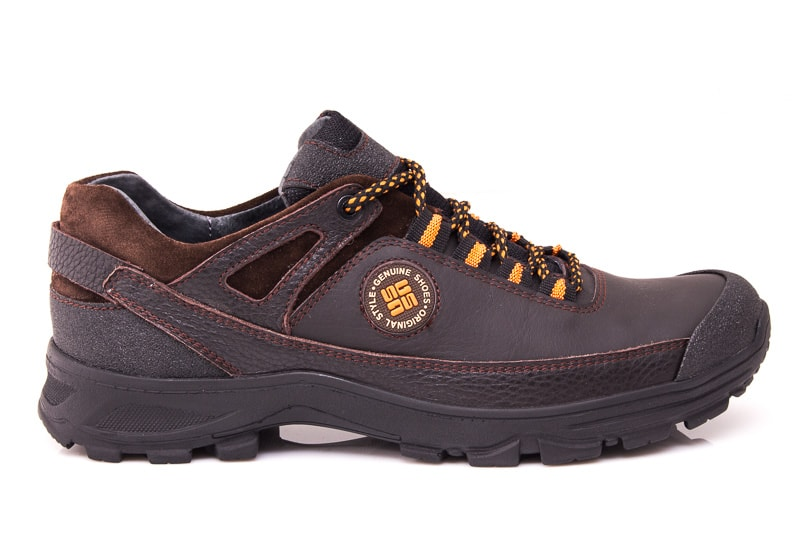 Мужские кроссовки GS 67 br фото 5