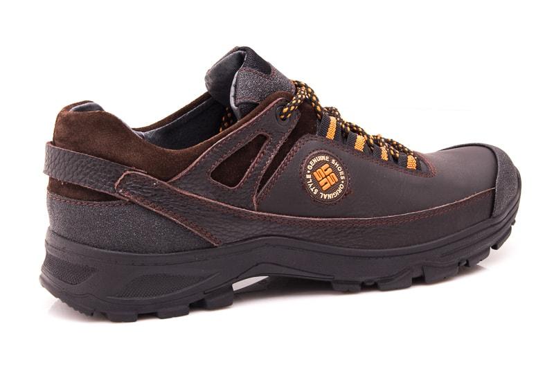 Мужские кроссовки GS 67 br фото 6