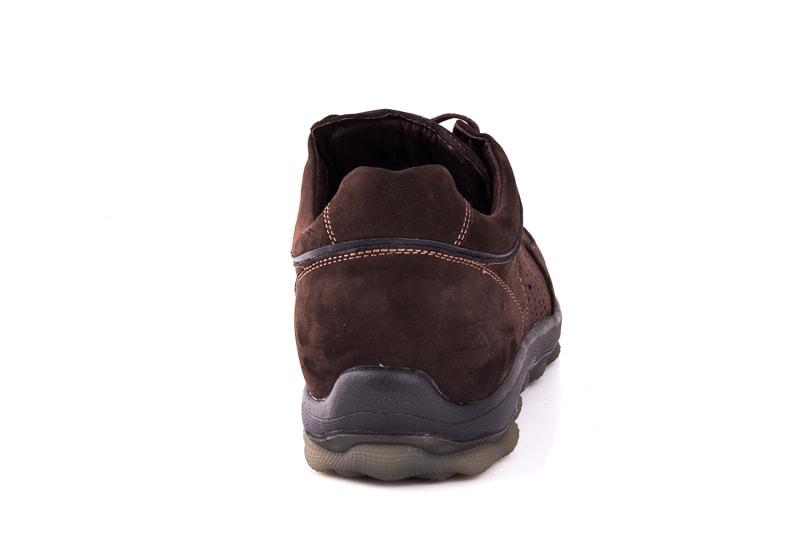Мужские кроссовки Madiro 522-1113 br фото 7