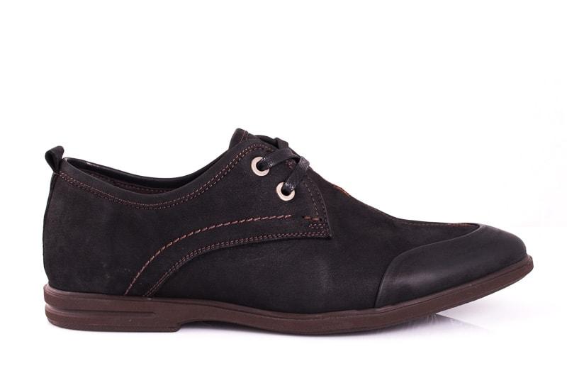 Мужские туфли Esente 3102-377 bln фото 2