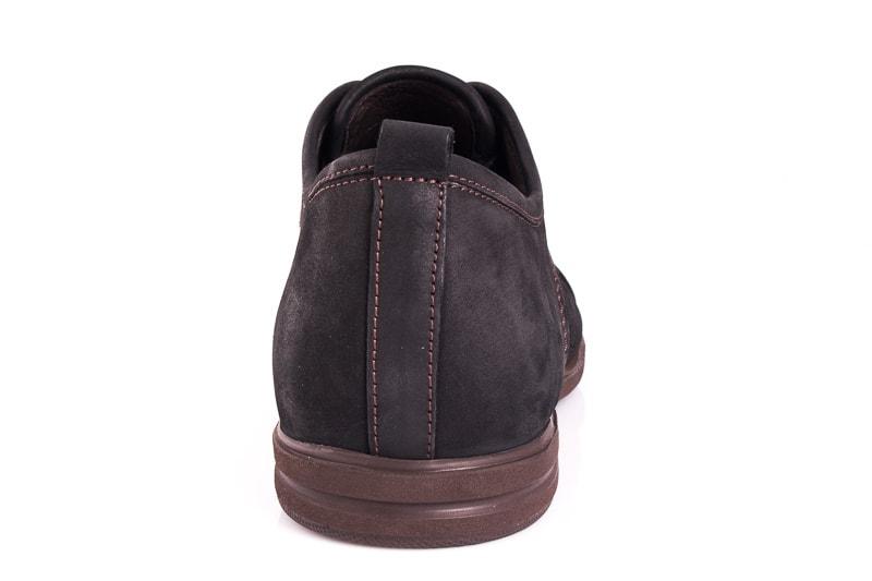 Мужские туфли Esente 3102-377 bln фото 3