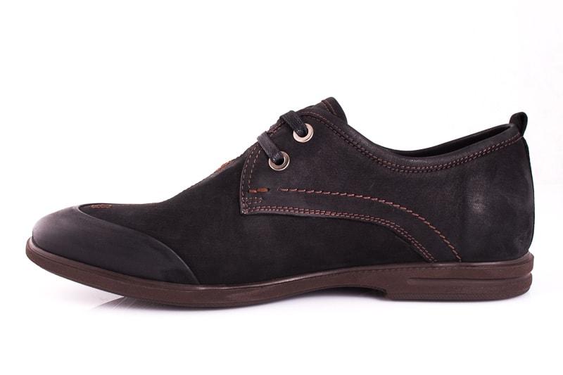 Мужские туфли Esente 3102-377 bln фото 4