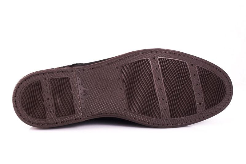 Мужские туфли Esente 3102-377 bln фото 5
