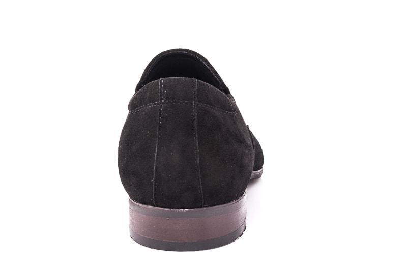 Мужские туфли M 7762-17EA blz. фото 4