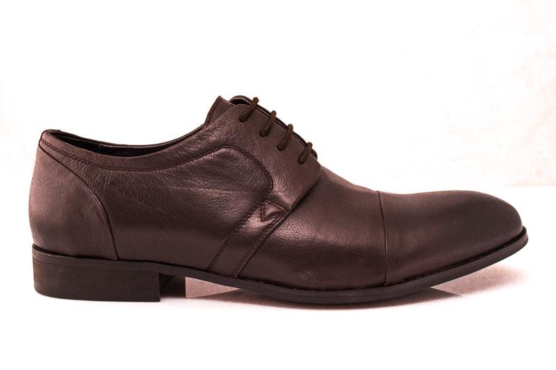 Мужские туфли T 12/106/385 br. фото 2