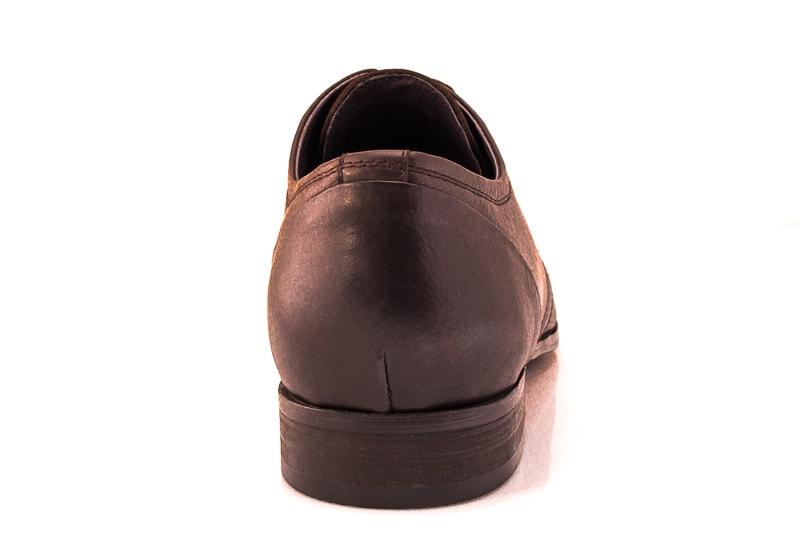 Мужские туфли T 12/106/385 br. фото 4