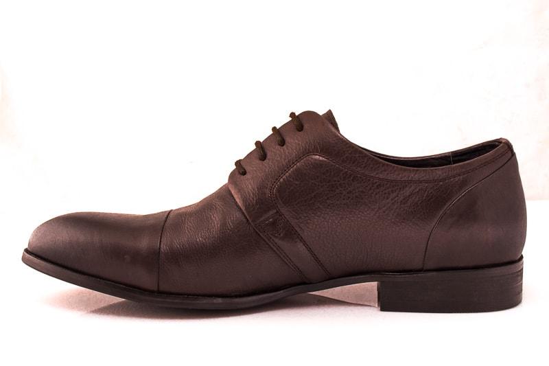 Мужские туфли T 12/106/385 br. фото 5