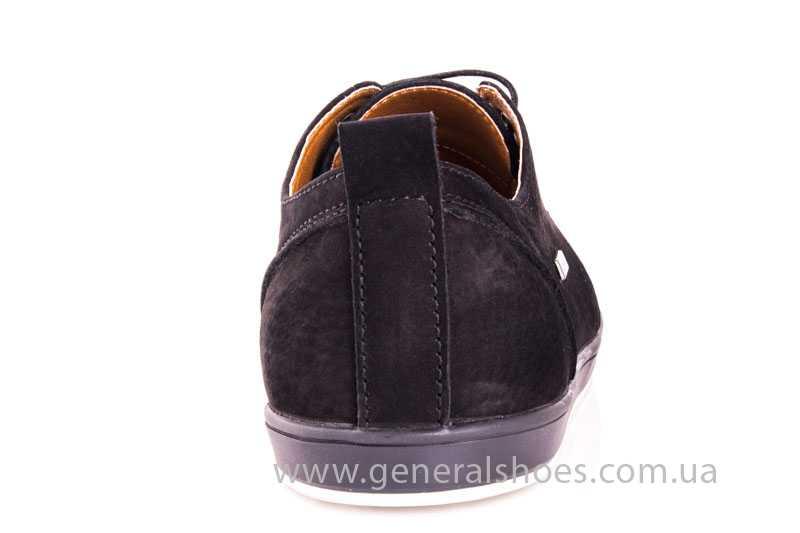Мужские спортивные туфли Ed-Ge Den PF blk.n фото 4
