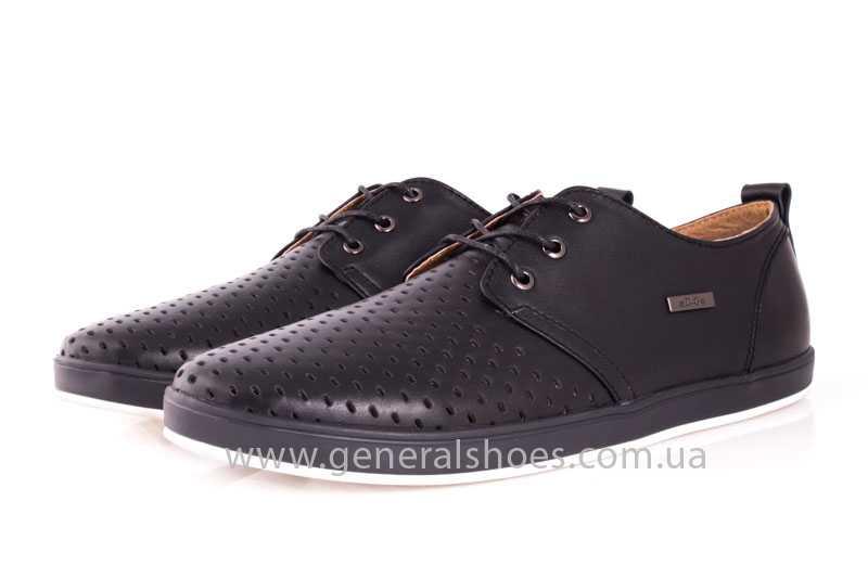 Мужские спортивные туфли Ed-Ge Den PF blk фото 7