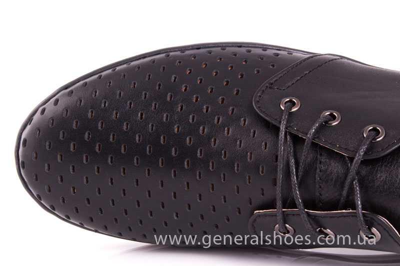 Мужские спортивные туфли Ed-Ge Den PF blk фото 9