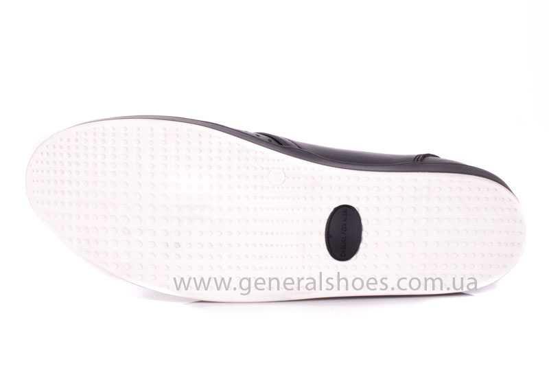Мужские спортивные туфли Ed-Ge Den PF blk фото 10