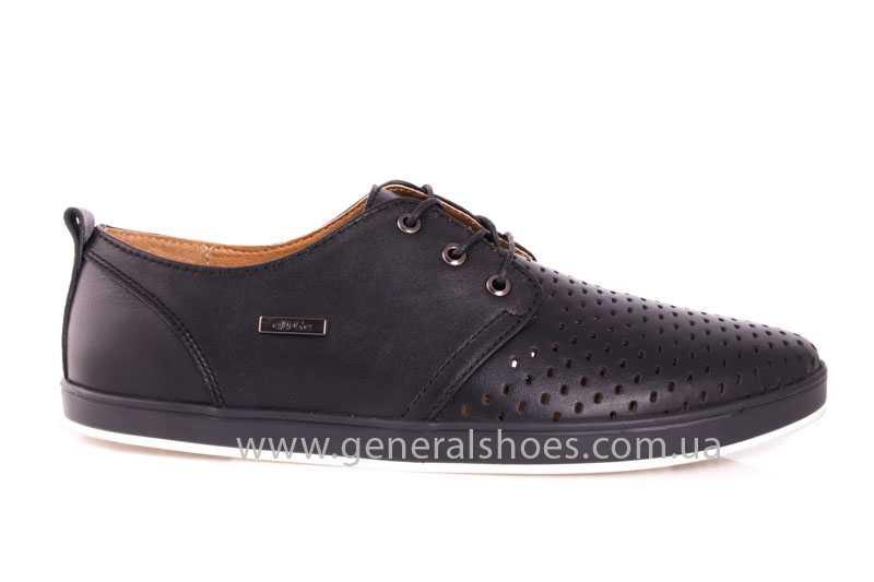 Мужские спортивные туфли Ed-Ge Den PF blk фото 2