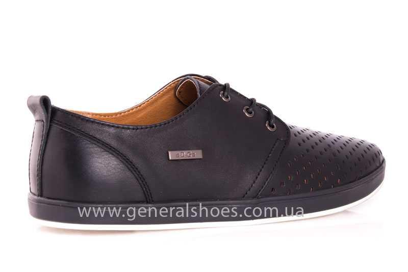 Мужские спортивные туфли Ed-Ge Den PF blk фото 3