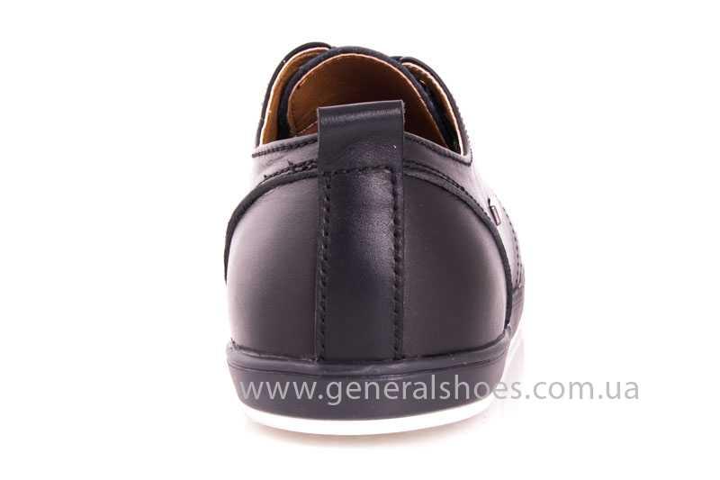 Мужские спортивные туфли Ed-Ge Den PF blk фото 4