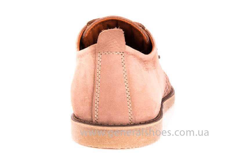 Мужские туфли из нубука GS E1 P Vebster фото 4