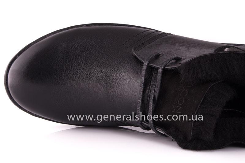 Мужские ботинки Falcon 16116 blk фото 6
