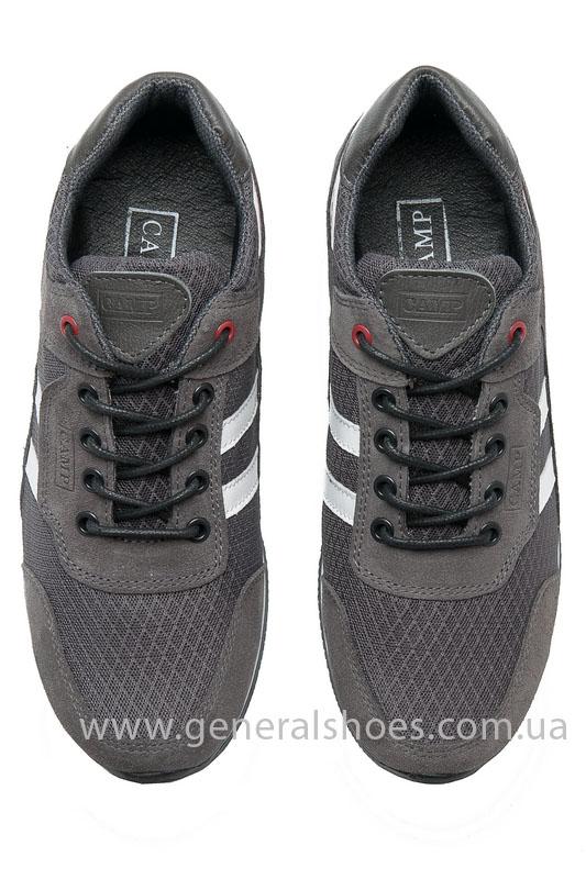 Мужские кроссовки Camp 10923 серый фото 4