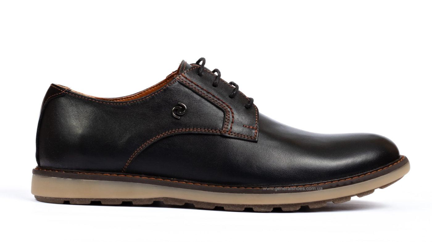 Туфли мужские кожаные Ed-Ge Martin фото 1