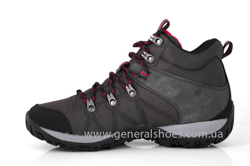 Ботинки Columbia Peakfreak Venture Mid LT BM 4487-011 - General Shoes 39c6a2ebb72