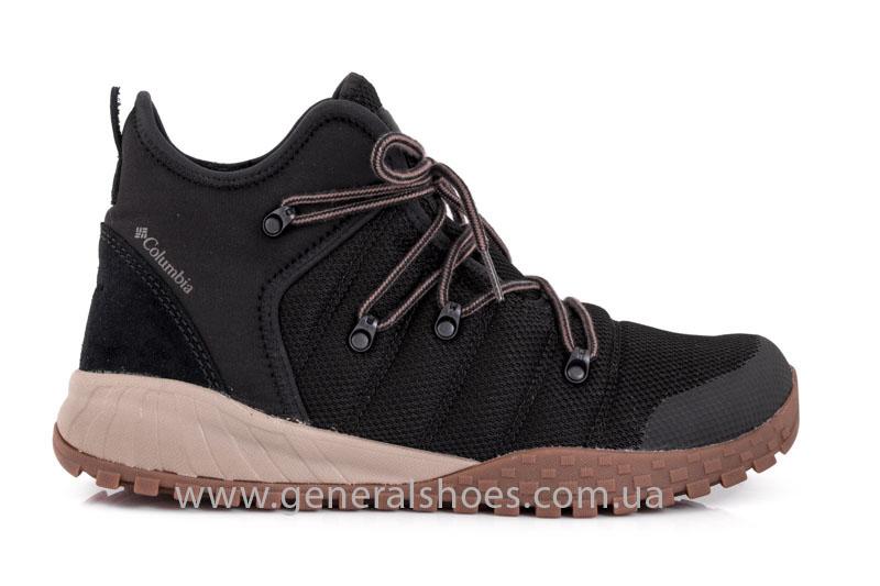Мужские ботинки Columbia FAIRBANKS BM 5975-010 фото 2