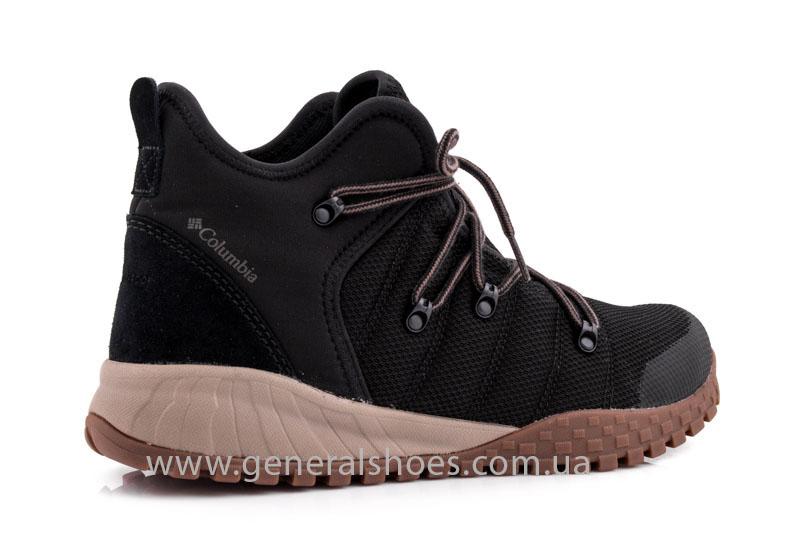 Мужские ботинки Columbia FAIRBANKS BM 5975-010 фото 3