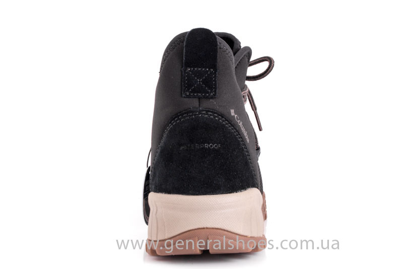 Мужские ботинки Columbia FAIRBANKS BM 5975-010 фото 4
