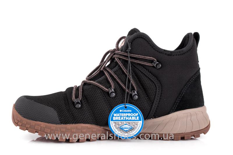 Мужские ботинки Columbia FAIRBANKS BM 5975-010 фото 5
