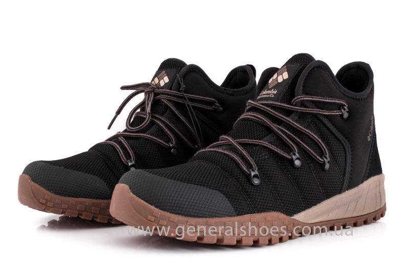 Мужские ботинки Columbia FAIRBANKS BM 5975-010 фото 8