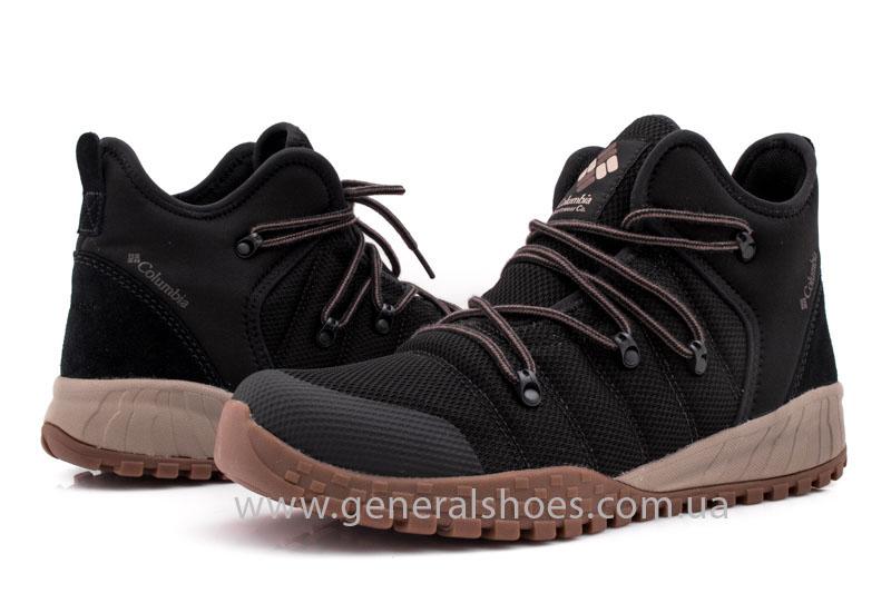 Мужские ботинки Columbia FAIRBANKS BM 5975-010 фото 9