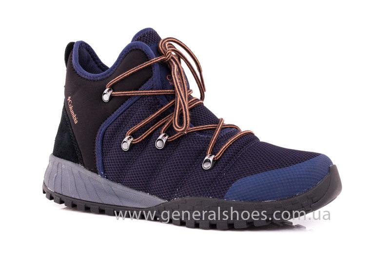 96ddb6ea54239 Мужские ботинки Columbia FAIRBANKS 503 BM 5975-464 - General Shoes