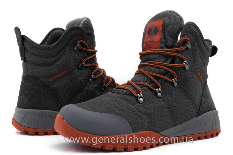 Мужские ботинки Columbia FAIRBANKS OMNI-HEAT BM 2806-053 фото 9