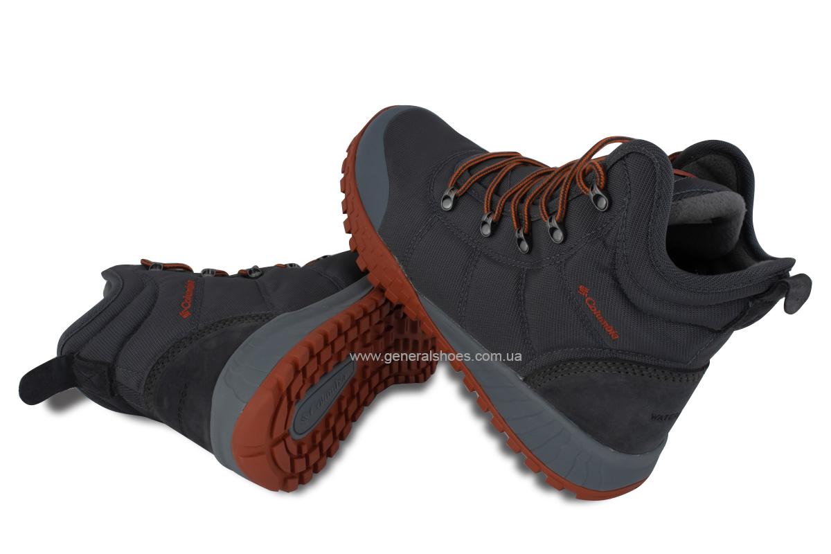 Мужские ботинки Columbia FAIRBANKS OMNI-HEAT BM 2806-053 фото 2