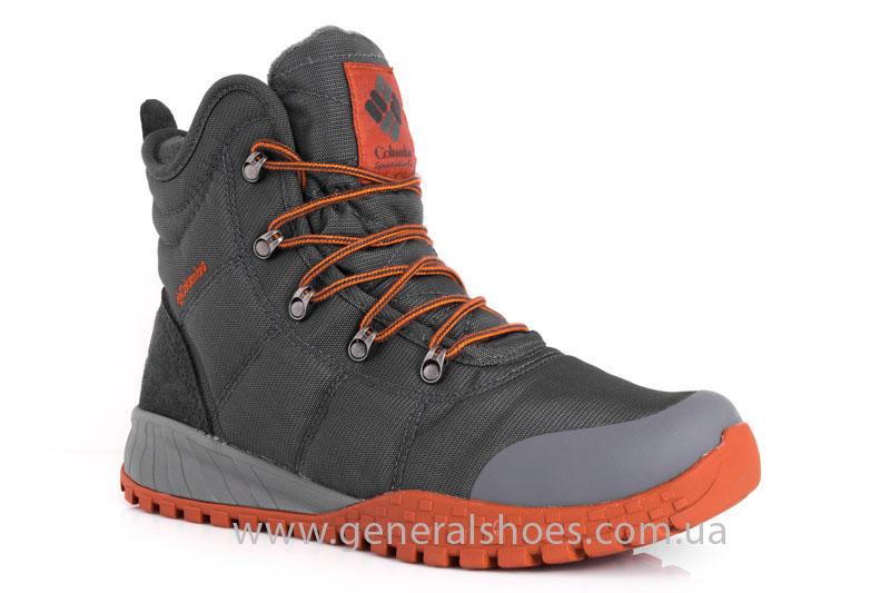 Мужские ботинки Columbia FAIRBANKS OMNI-HEAT BM 2806-053 фото 1