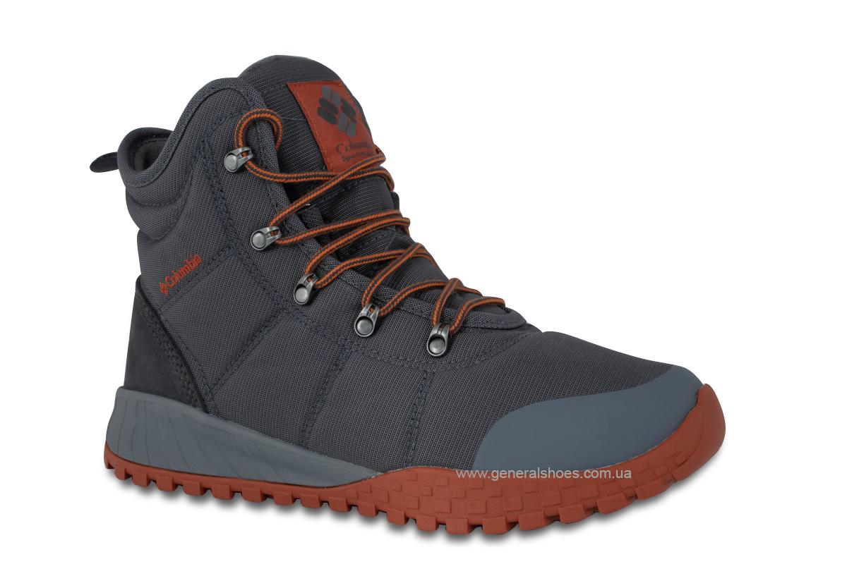 Мужские ботинки Columbia FAIRBANKS OMNI-HEAT BM 2806-053 фото 3