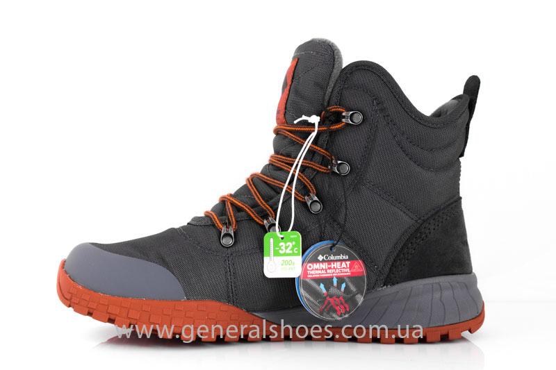 Мужские ботинки Columbia FAIRBANKS OMNI-HEAT BM 2806-053 фото 5
