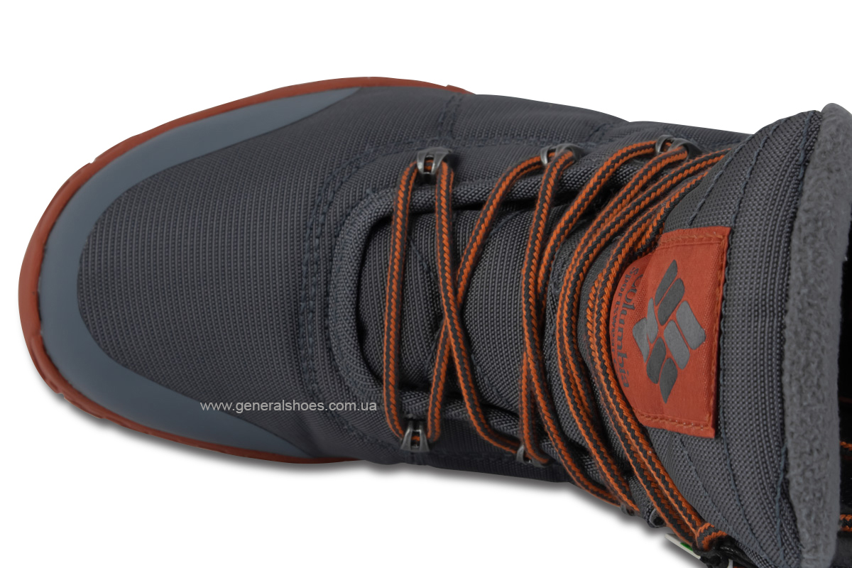 Мужские ботинки Columbia FAIRBANKS OMNI-HEAT BM 2806-053 фото 8