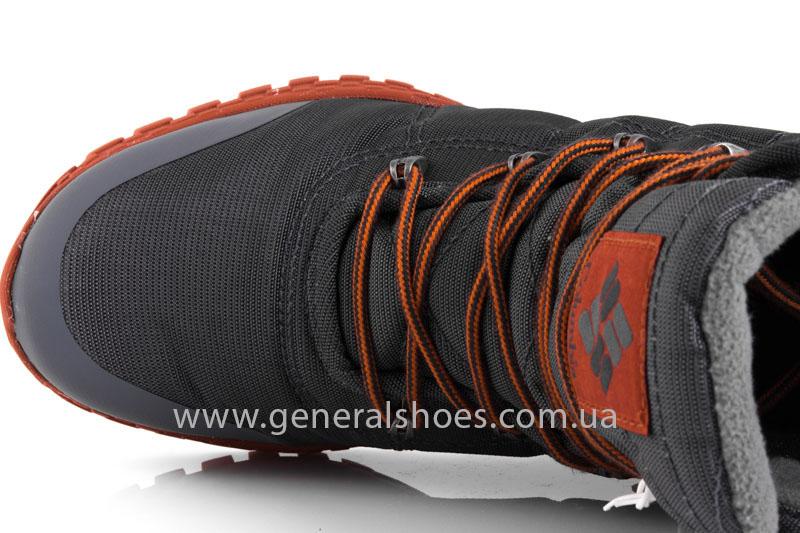 Мужские ботинки Columbia FAIRBANKS OMNI-HEAT BM 2806-053 фото 7