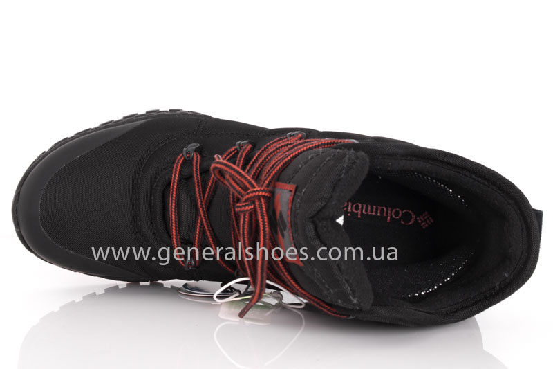 Мужские ботинки Columbia FAIRBANKS Omni-Heat BM 2806-010 - General Shoes 60d392a48bf