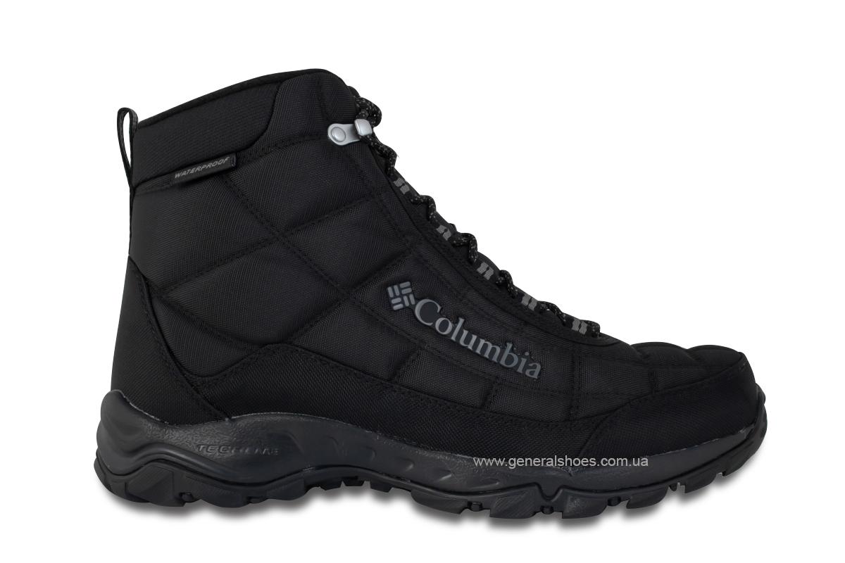 Мужские ботинки Columbia FIRECAMP BOOT BM 1766-012 фото 4