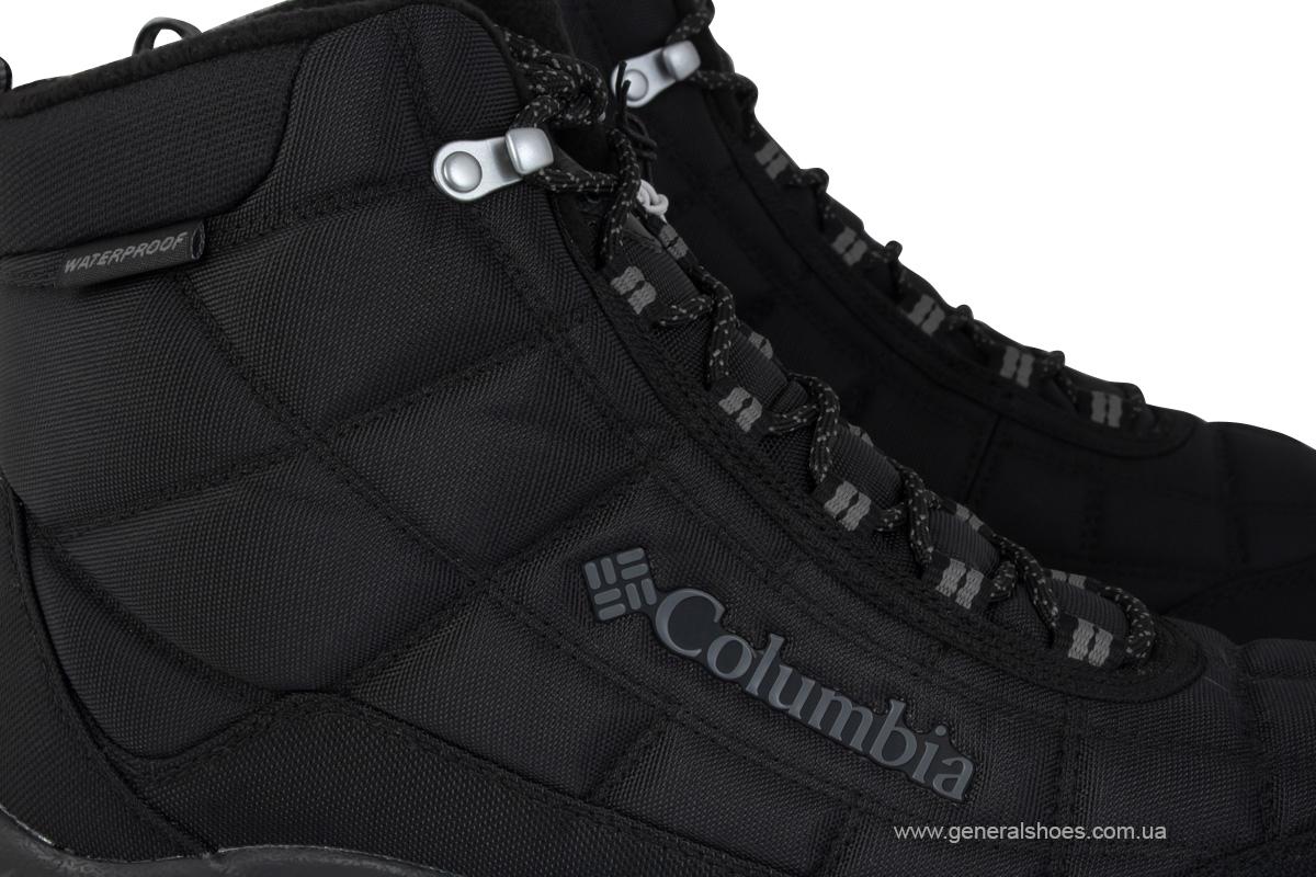 Мужские ботинки Columbia FIRECAMP BOOT BM 1766-012 фото 8