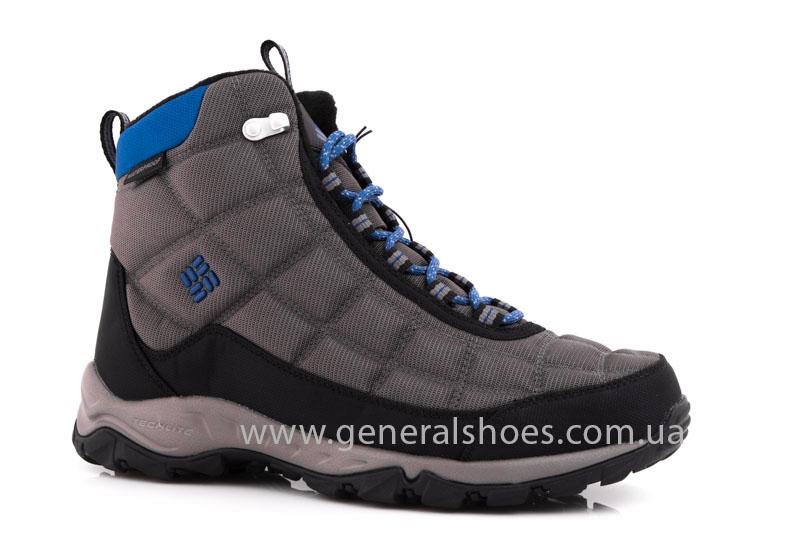 Мужские ботинки Columbia FIRECAMP BOOT BM 1766-049 фото 1
