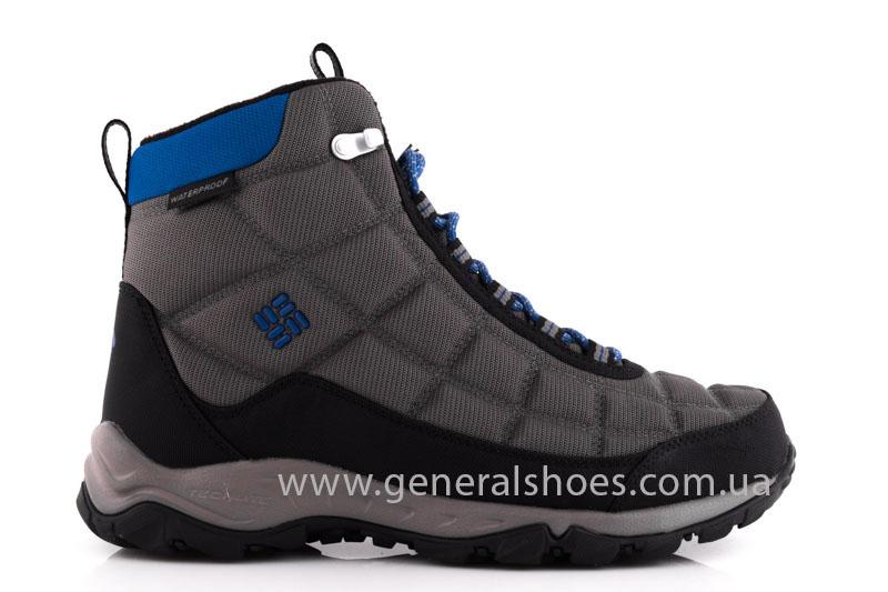 Мужские ботинки Columbia FIRECAMP BOOT BM 1766-049 фото 2
