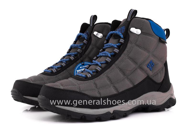 Мужские ботинки Columbia FIRECAMP BOOT BM 1766-049 фото 7