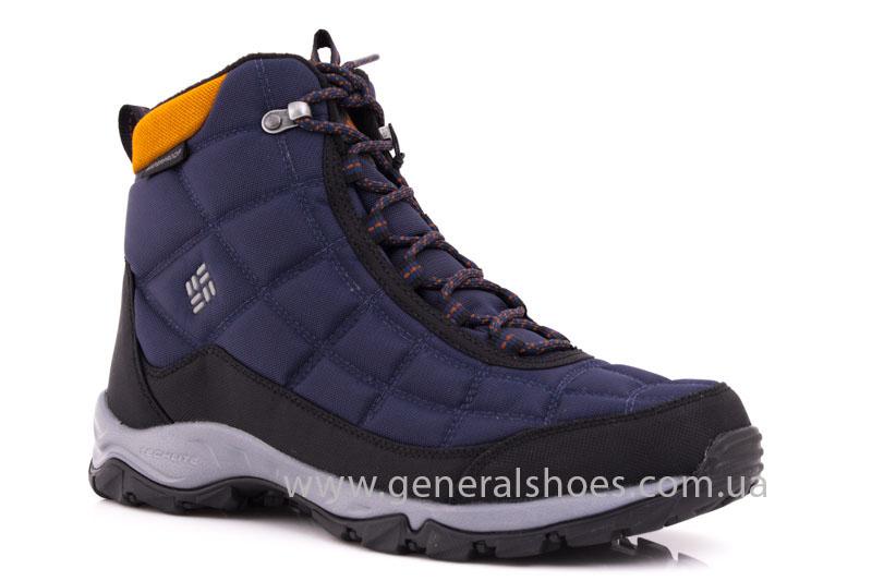 Мужские ботинки Columbia FIRECAMP BOOT BM 1766-464 фото 2